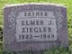 Elmer J Ziegler