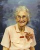 Profile photo:  Mary Jenny <I>Crawford</I> Wallers