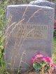 Lena Juanita <I>Sweeney</I> Hatfield