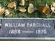 William Parshall