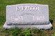 Betty <I>Eckhart</I> Baracco