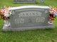 Nellie Kissear <I>Pickens</I> Akins