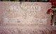 Nellie M. <I>Billman</I> Langham