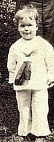 """Profile photo:  LeRoy Floyd """"Roy"""" Hillaker"""