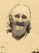 Margaret Aloysia <I>Dougherty</I> Greenwood