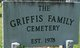 Griffis Family Cemetery