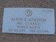 Alvin E Atwood