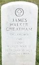James Walker Cheatham
