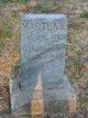 Martha E. <I>Lusk</I> Rhodes-Juhnke