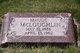 Maud <I>Holt</I> McLoughlin