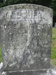 Josie L. <I>Davis</I> Garman