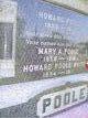Mary A Poole