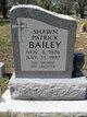 Shawn Patrick Bailey