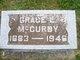 Grace L. <I>Tustison</I> McCurdy