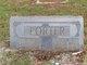 Leslie Florence <I>Alexander</I> Porter