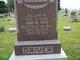 Martha Ann <I>Dorsey</I> Driver