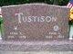 Vera E. <I>Bishoff</I> Tustison