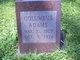 Columbus Ray Adams