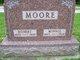 Minnie R. <I>Wann</I> Moore