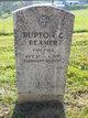 Burton Cicero Beamer