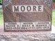 Rosa Bell <I>Lake</I> Moore