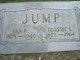 Flossie Larena <I>Perry</I> Jump