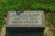 PFC Harold Alvin Allred