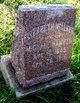 Elizabeth A. <I>Walker</I> Hanifen