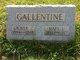 Grover Cleveland Gallentine
