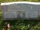 Arnold E Gallentine