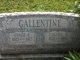 Virginia A <I>Shipley</I> Gallentine