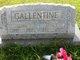 Etta F Gallentine