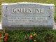 Luella M Gallentine