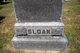 Sarah A Sloan