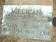 Profile photo:  Mary Ellen <I>Osborn</I> Millican