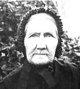 Profile photo:  Elizabeth Ann <I>Holcombe</I> Atkins