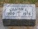 Lillian L <I>Heising</I> Schwartzengraber