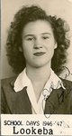 Edna B. Arthurs <I>Duncan</I> Butterfield