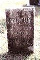 Martha <I>Henry</I> Gilkey