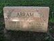 Profile photo:  William R Abram