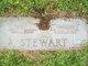 """Thomas Leonard """"Poy"""" Stewart"""