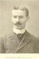 Profile photo: Dr Charles Levering Ireland