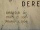 Darrold Royce Deremo Sr.