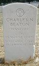Profile photo:  Charles Nicholas Beaton