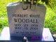 Herbert White Woodall