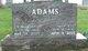 Profile photo:  John A. Adams
