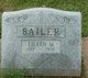Eileen M Bailer