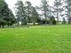 Blue Cloud Abbey Cemetery