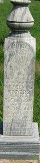 Wilhelmine Ropers