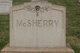 Mary R. <I>Steffy</I> McSherry